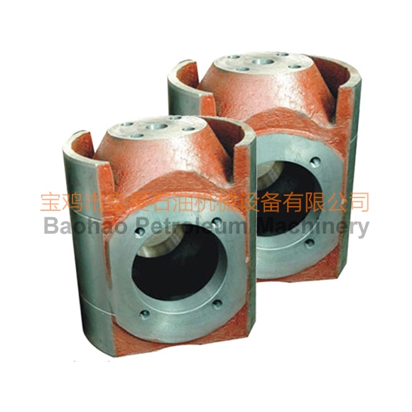 F系列高压泥浆泵十字头