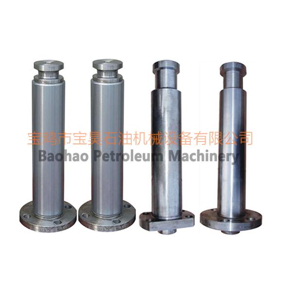 十字头F系列泥浆泵中间拉杆