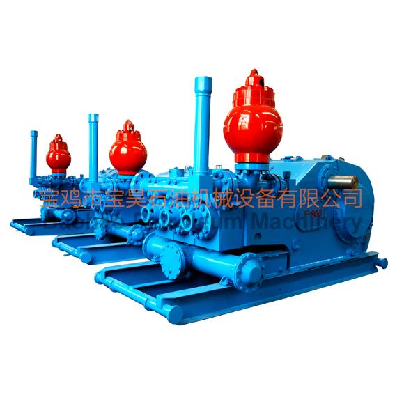 F系列泥浆泵