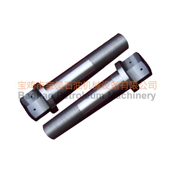 泥浆泵主轴承螺栓