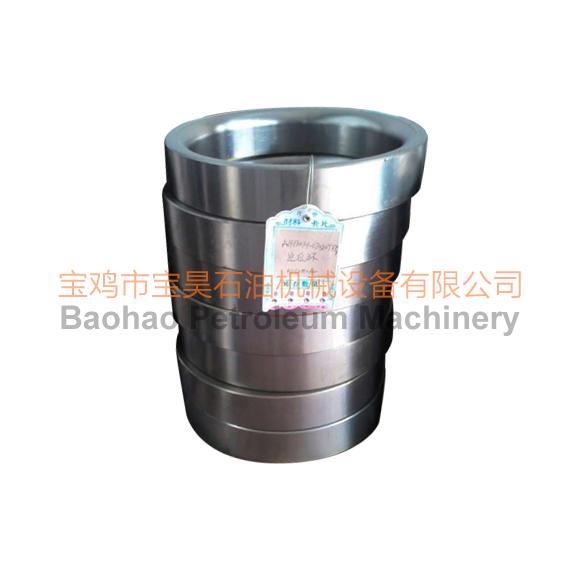 F800 F1600泥浆泵定位环