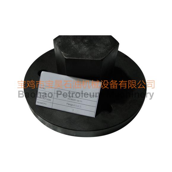泥浆泵盘泵法兰