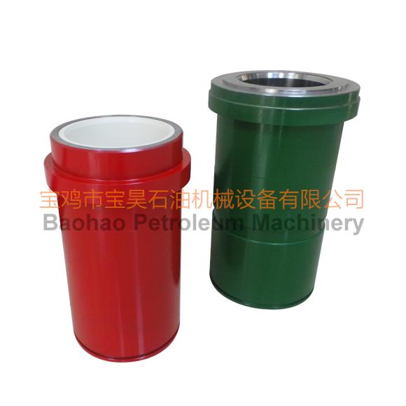 双金属缸套陶瓷缸套