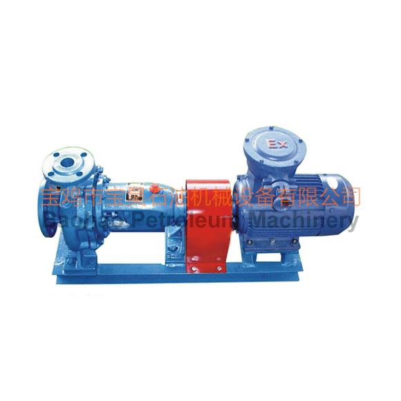 32PL电动喷淋泵