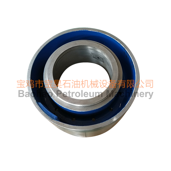 离合器摩擦毂带连接盘