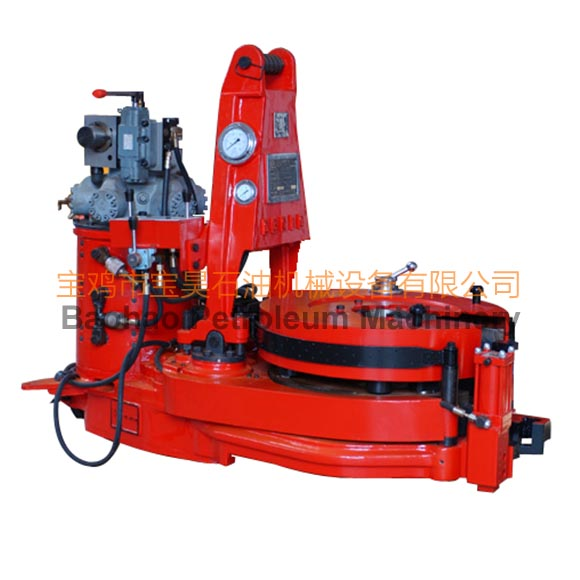 ZQ203-125钻杆动力钳
